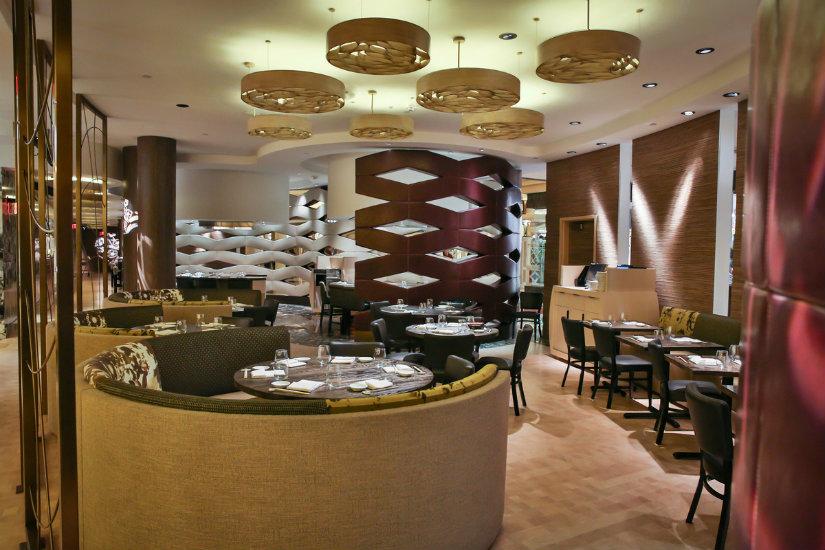 Rockwell Group hospitality design ideas