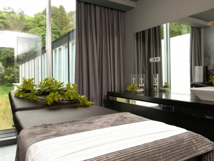 FURNAS, AZORES HAVE AN INCREDIBLE BOUTIQUE HOTEL | Hotel interior design inspirations that you need to see to improve your interior project design!