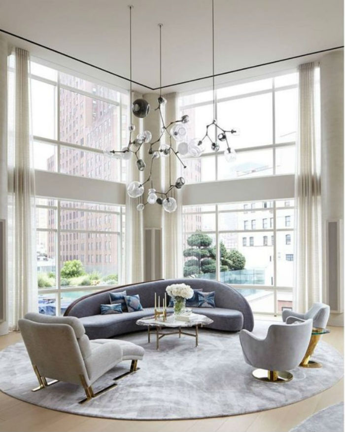 2019 Hospitality Design trends -10 worthy to see hotel decor style tips