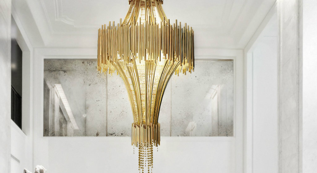 Hotel lighting design ideas the right chandelier for your