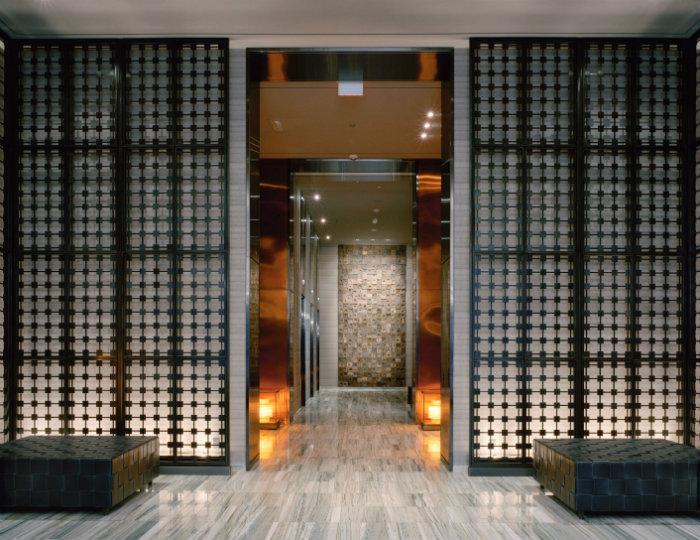 10 Trendy Luxury Hotel Lobby by Yabu Pushelberg that you Must Know