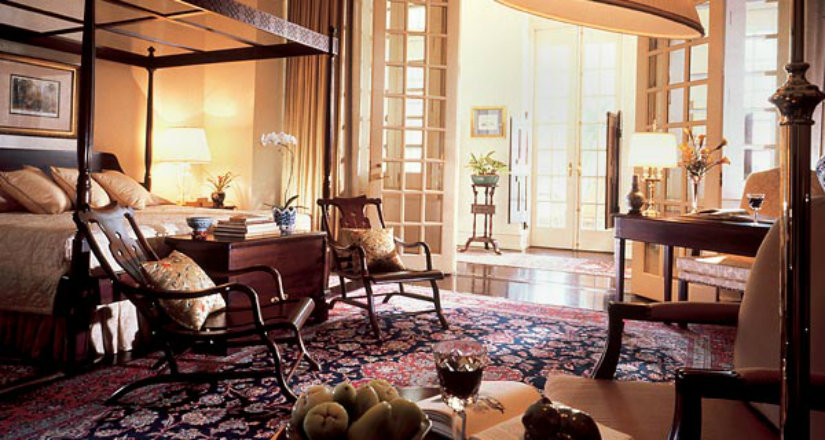 Raffles singapore hotel lobby ideas