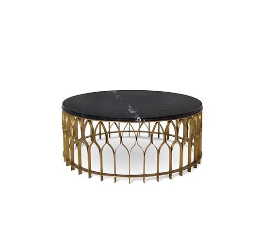 The Most Luxurious Coffee Tables For You (10)