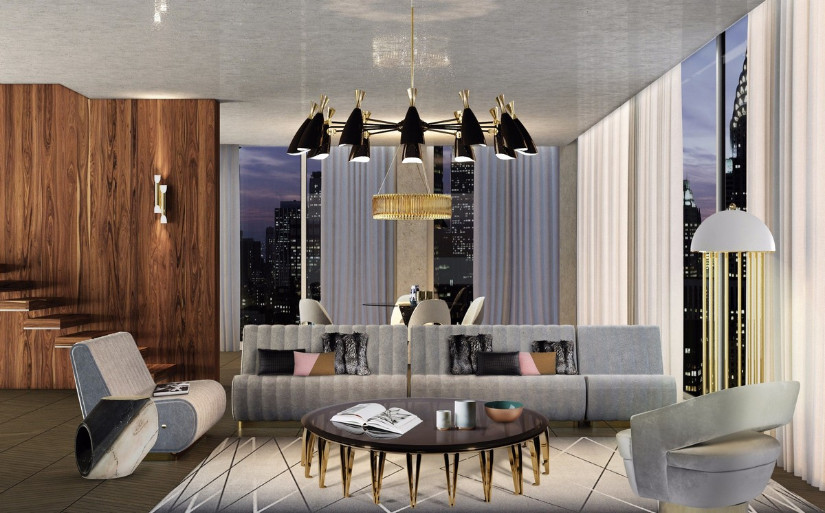 The Most Luxurious Coffee Tables For You (2)