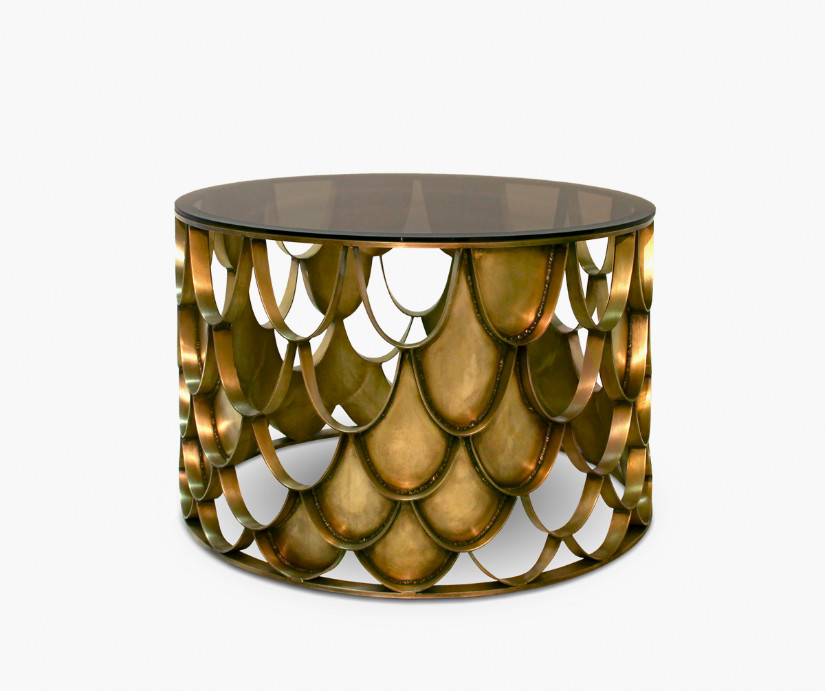 The Most Luxurious Coffee Tables For You (8)