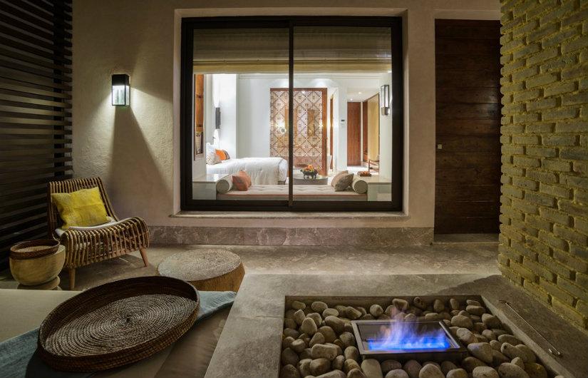 anantara tozeur, interior design tips