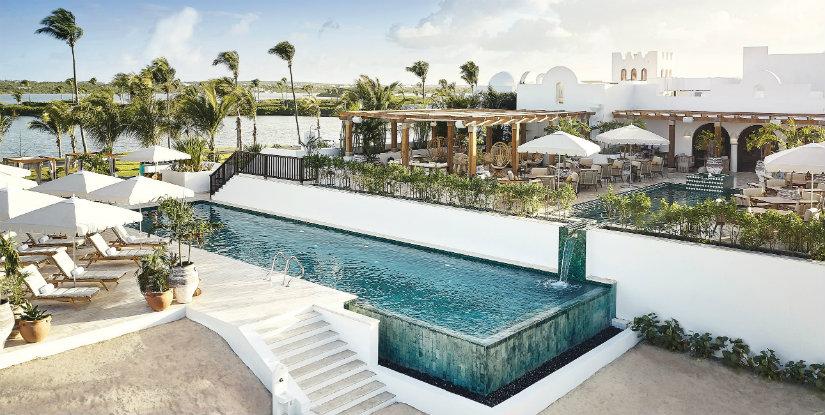 belmond cap juluca luxury hotel interior design