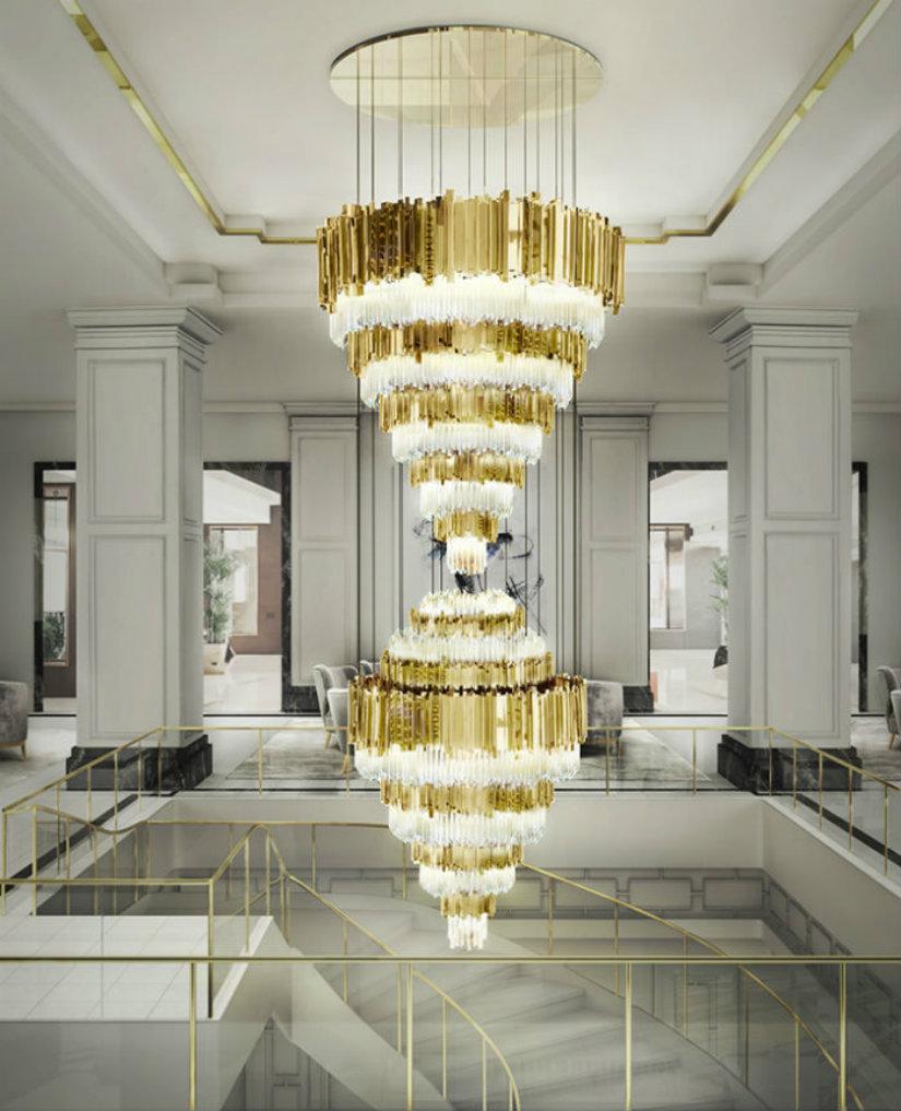 hotel lighting ideas luxury hotel