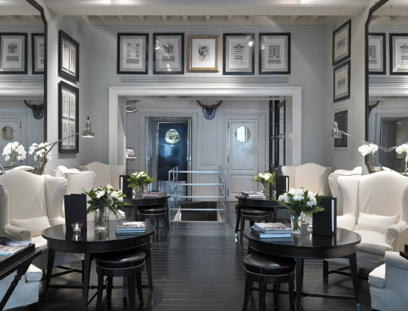 interior design inspiration J.K Paris