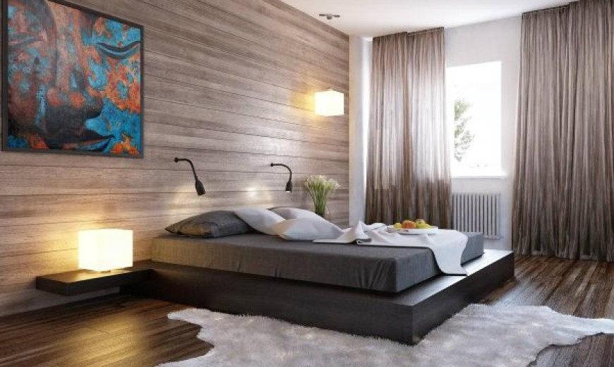 platform beds luxury hotels interior design ideas