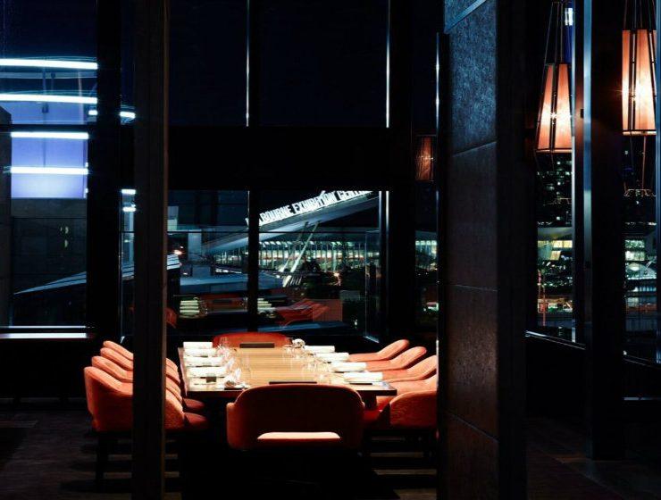 restaurant and bar design interior design and decoration