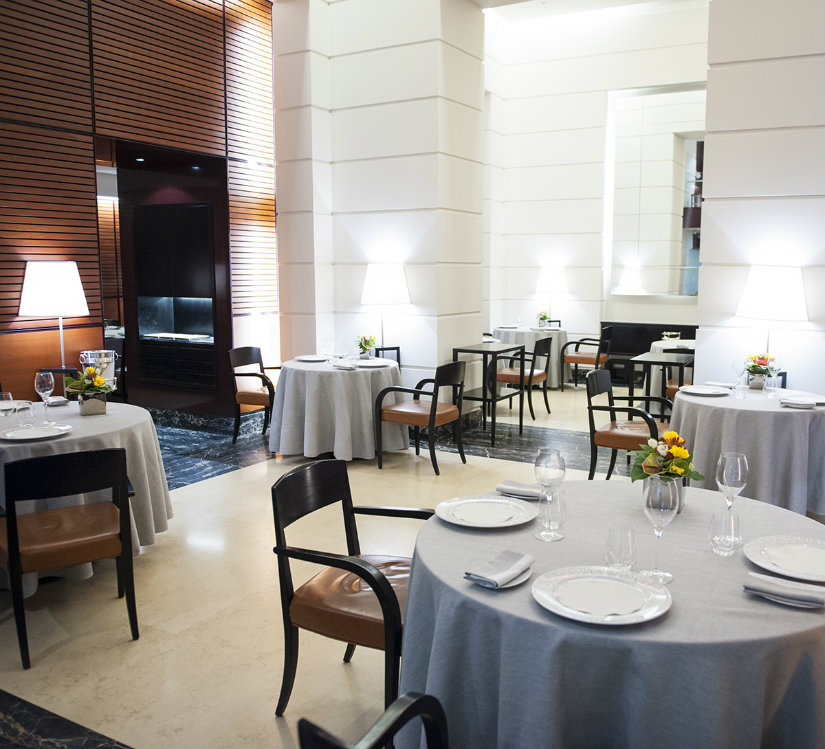 cracco luxury restaurant best restaurants