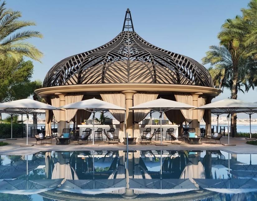 design firm luxury hotel interior design