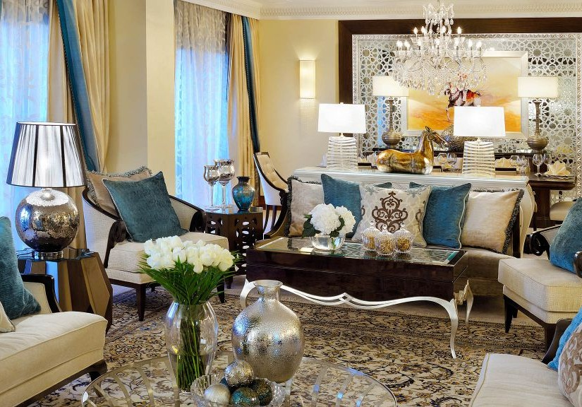 design firm luxury interior design