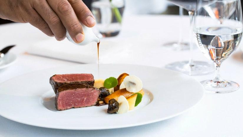 hospitality industry restaurants&bars