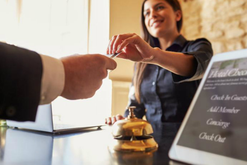 hospitality trends personalization