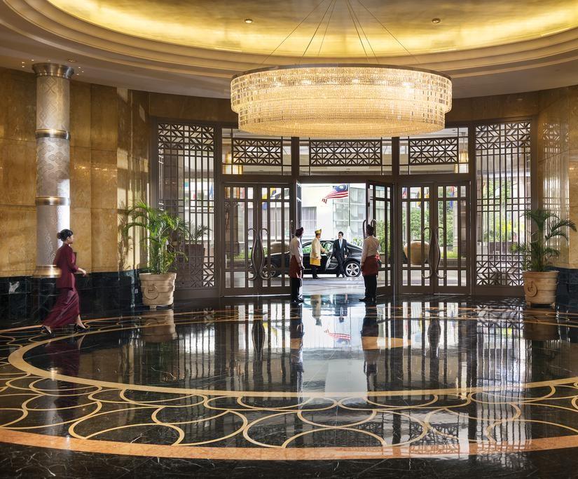 hotel lobbies wimberly studios