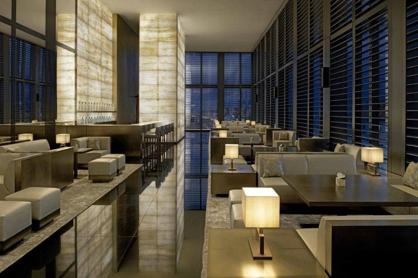 iSaloni 2019 Armani hotel