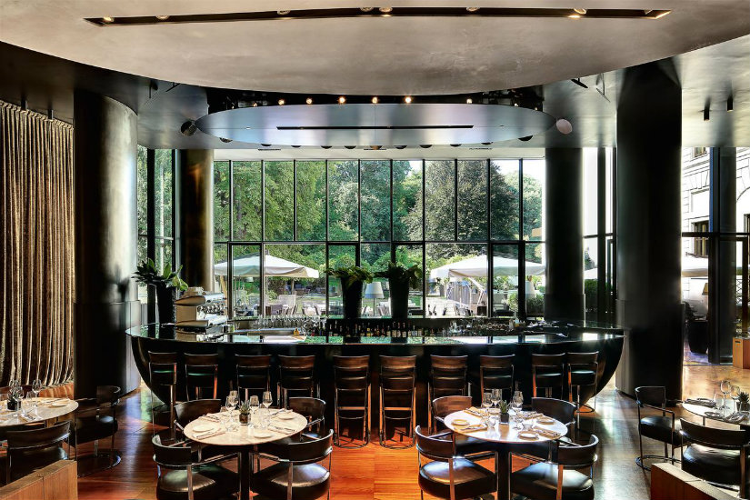 isaloni 2019 where to stay in Milan