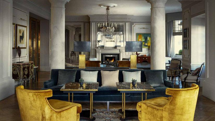 kesignton luxury hospitality design