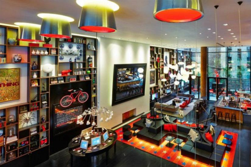 luxury design hospitality trends
