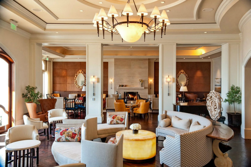 luxury hospitality design st regis