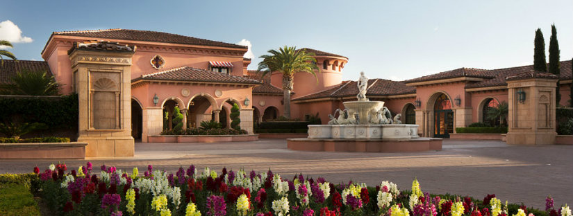 luxury hospitality grand del mar