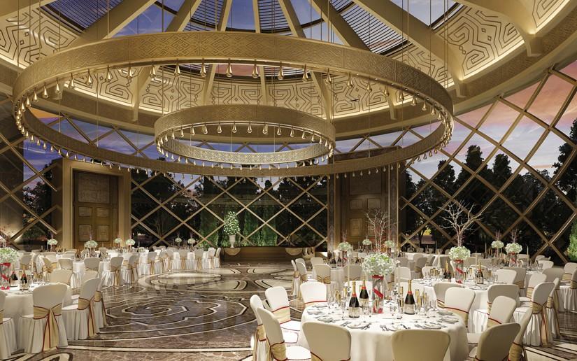 luxury hotel wimberly interiors