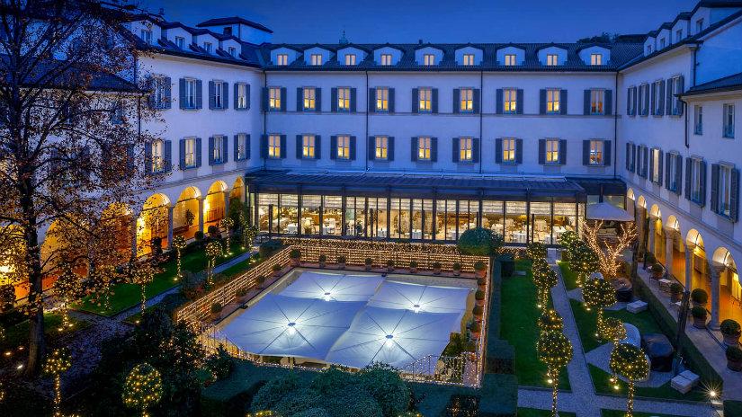 luxury hotels 4 seasons