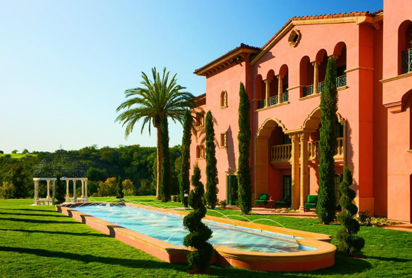 luxury hotels the grand del mar