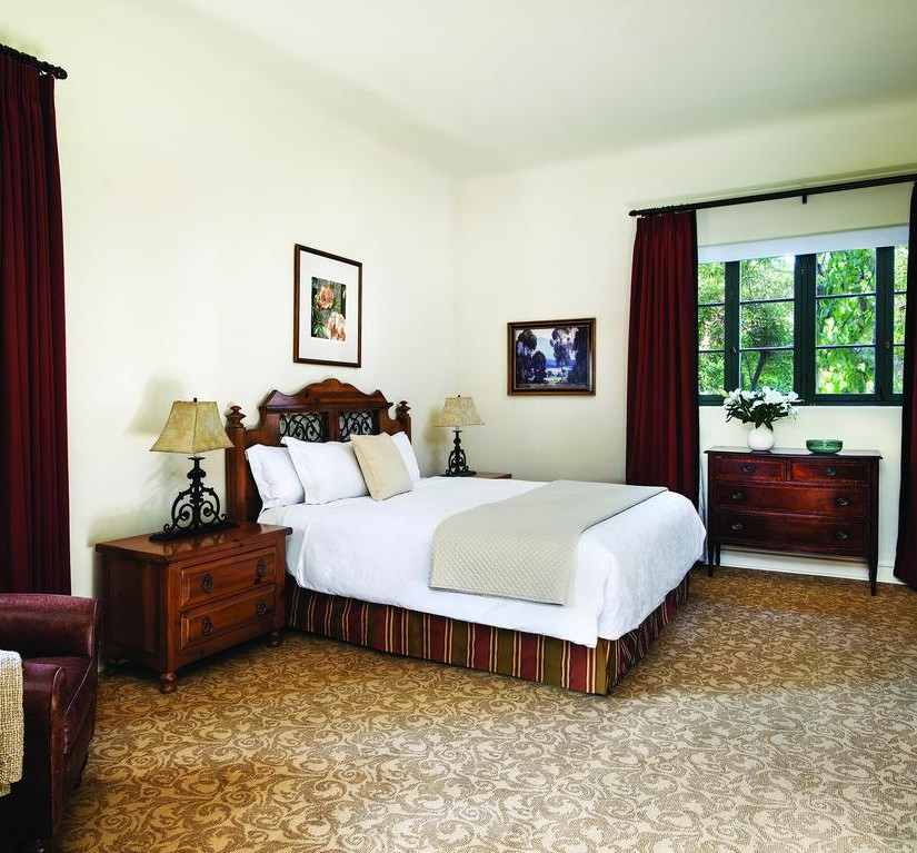 luxury interior design hospitality