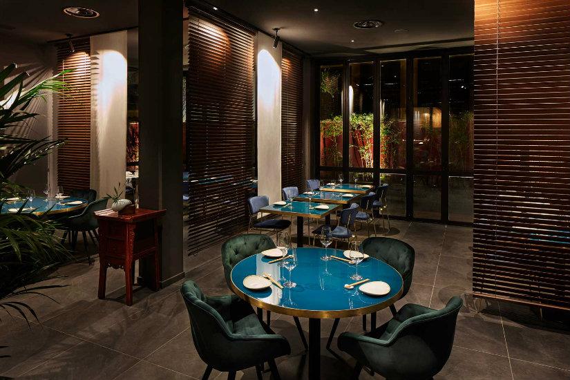 nishiki best restaurants in Milan