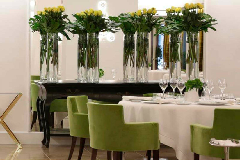 sikelaia restaurant best restaurants in Milan