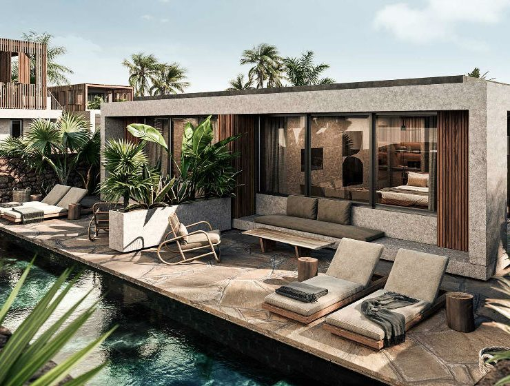 summer luxury hotel openings