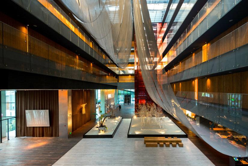 the opposite house luxury hospitality design