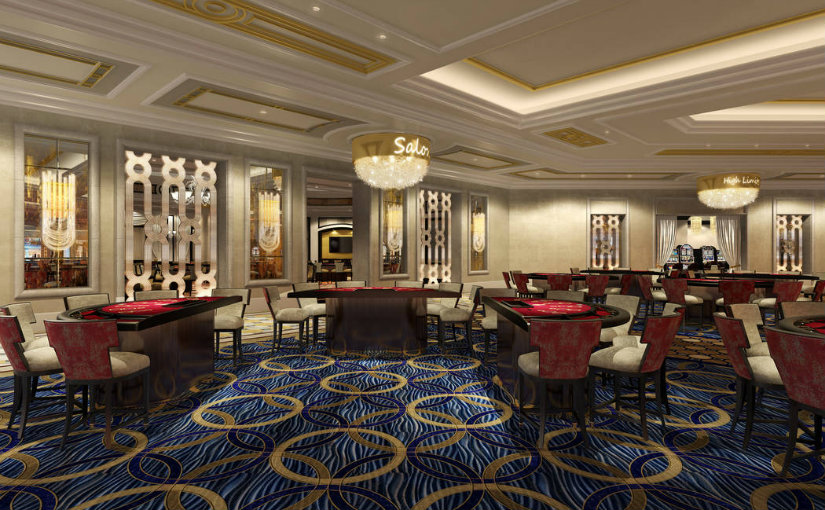 the palazzo luxury hotels