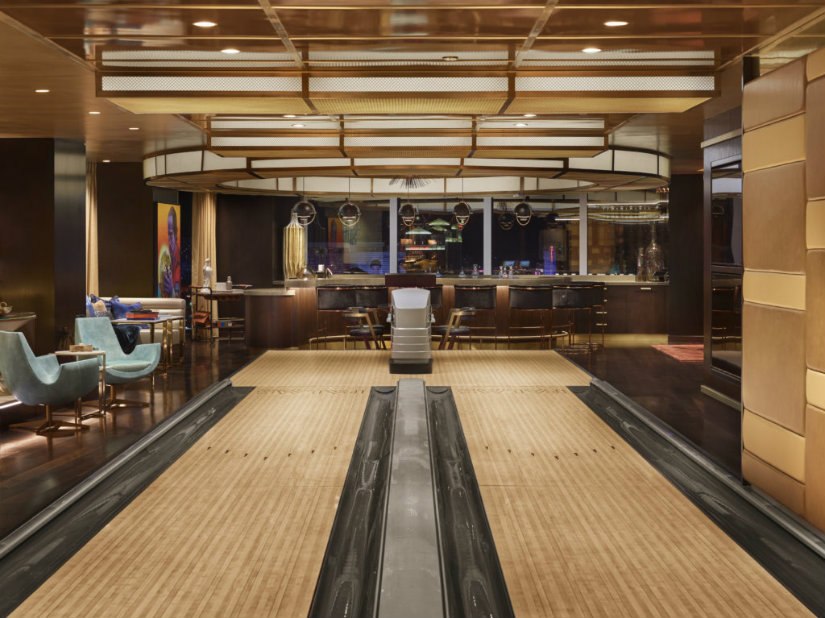 Hotel Luxury Suites - an eclectic Kingpin at Las Vegas by R (11)